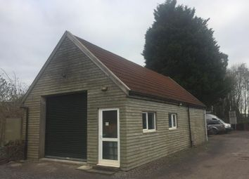 Thumbnail Industrial to let in Unit 5, Unit 5, Nibley Business Park, Nibley Lane, Yate, Bristol
