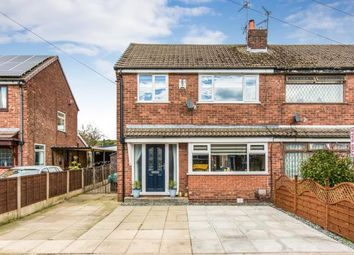 Thumbnail 3 bed semi-detached house for sale in Belvedere Avenue, Atherton, Manchester, Greater Manchester