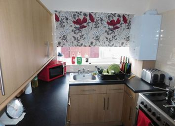 Thumbnail 1 bed property to rent in Burlington Avenue, Langwith Junction, Mansfield