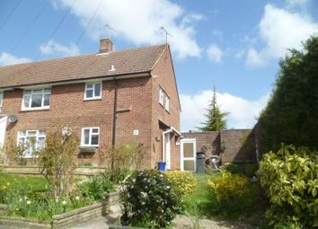 Thumbnail 2 bed flat to rent in Taplings Road, Winchester