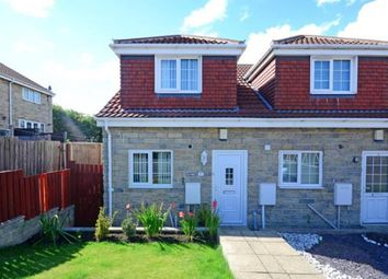 Thumbnail 2 bed end terrace house for sale in Vale Court, Thrybergh, Rotherham, South Yorkshire