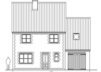 Thumbnail 3 bed detached house for sale in Beechlands Park, Southrepps, Norfolk
