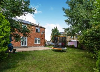 Thumbnail 3 bedroom terraced house for sale in Crumlin Drive, St. Mellons, Cardiff, Caerdydd
