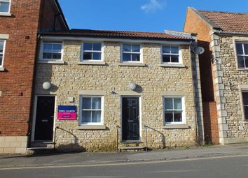 Thumbnail 2 bed terraced house to rent in Duke Street, Trowbridge, Wiltshire