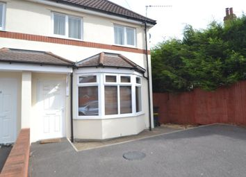 Thumbnail 2 bed property to rent in Kimberley Rd, Fishponds