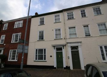 Thumbnail 5 bed property for sale in St. Peter Street, Tiverton