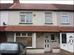 Thumbnail 3 bed terraced house to rent in Malden Road, Sutton, Sutton