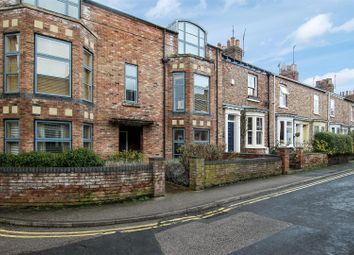 Thumbnail 2 bed flat to rent in Apartment 3, 80 Alma Terrace, York