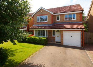 Thumbnail 4 bed detached house for sale in Halsey Drive, Hemel Hempstead, Herts
