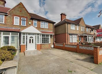 Thumbnail 4 bed end terrace house for sale in Cranborne Waye, Hayes