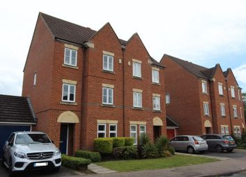 Thumbnail 3 bed semi-detached house for sale in Kenny Drive, Carshalton