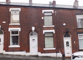 2 bed terraced house to rent in Chapel Street, Dukinfield SK16