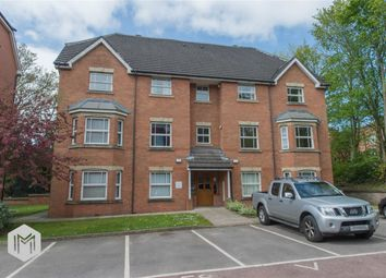 Thumbnail 2 bedroom flat for sale in Royal Court Drive, Heaton, Bolton, Lancashire