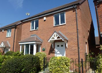 Thumbnail 4 bed detached house for sale in Stafford Road, Darlaston, Wednesbury