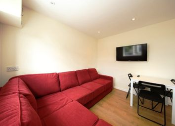 Thumbnail 4 bed flat to rent in Richards Street, Cathays, Cardiff