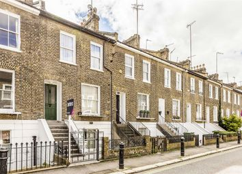 Thumbnail 5 bedroom flat for sale in Vernon Street, London