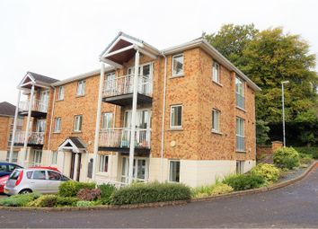Thumbnail 2 bed flat for sale in Greenland Court, Larne