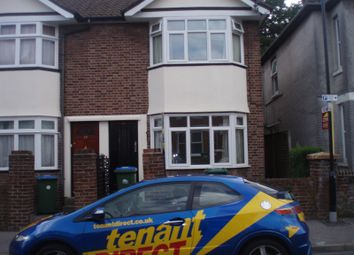 Thumbnail 4 bedroom property to rent in Burlington Road, Polygon, Southampton