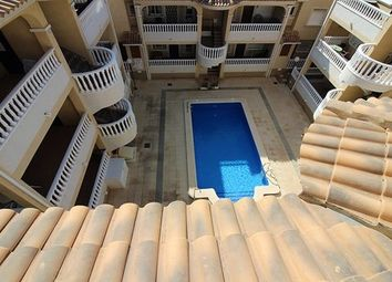 Thumbnail 3 bed apartment for sale in La Florida, Alicante (City), Alicante, Valencia, Spain