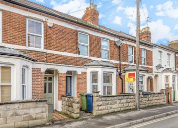 East Oxford, Oxford OX4. 3 bed terraced house for sale