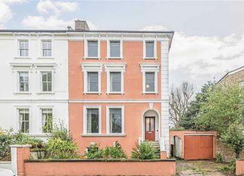 Thumbnail 5 bedroom semi-detached house for sale in Thames Reach, Lower Teddington Road, Kingston Upon Thames