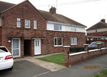 Thumbnail 3 bed property to rent in Ridgmont, Deanshanger, Milton Keynes