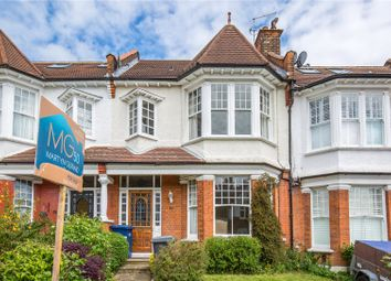 Thumbnail 3 bed terraced house for sale in Woodlands Avenue, Finchley, London