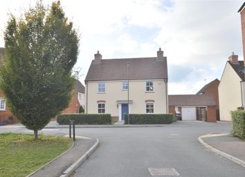Thumbnail 4 bedroom detached house for sale in Starling Road, Walton Cardiff, Tewkesbury, Gloucestershire