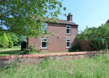 Thumbnail 4 bed detached house for sale in Churchill Road, North Somercotes, Louth