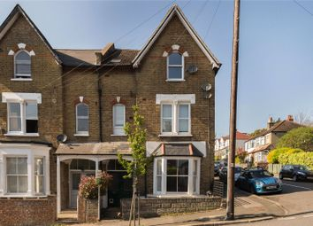 Thumbnail 2 bed flat for sale in Rockmount Road, London