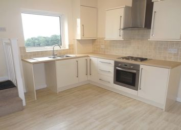 Thumbnail 2 bed property to rent in Eckington Road, Coal Aston, Dronfield