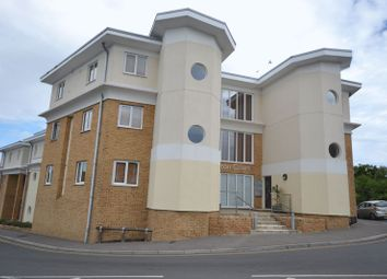 Thumbnail 1 bed flat to rent in The Bridge Approach, Whitstable