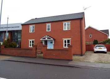 Thumbnail 4 bed property to rent in Cheadle Road, Uttoxeter