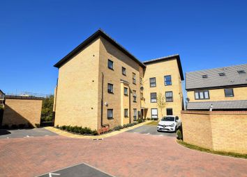 Thumbnail 2 bed flat for sale in Longhorn Drive, Whitehouse, Milton Keynes