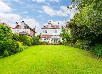 5 bed detached house for sale in Chartfield Avenue, Putney, London SW15