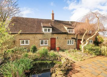 Thumbnail 3 bed cottage for sale in Pettiwell, Garsington, Oxford