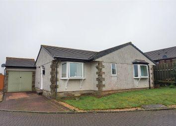 Thumbnail 2 bed detached bungalow for sale in Trelawny Road, Menheniot, Liskeard