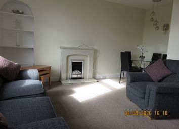 Thumbnail 1 bed flat for sale in Glebe Place, Burntisland