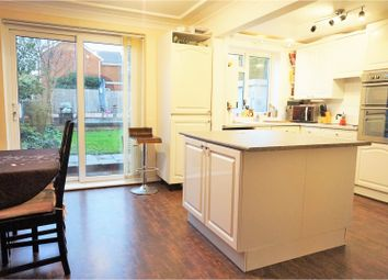 Thumbnail 3 bed detached house for sale in Coppice Close, Walsall
