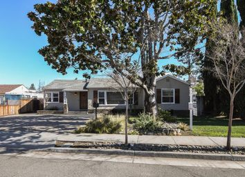 Thumbnail 4 bed property for sale in 1390 Burrows Rd, Campbell, Ca, 95008