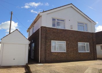 Thumbnail 4 bed detached house to rent in The Parade, Greatstone