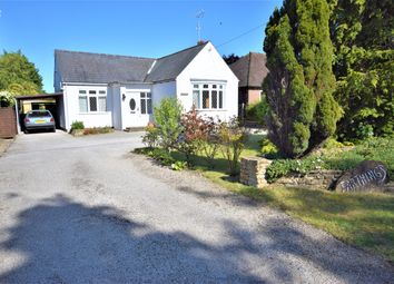 Thumbnail 3 bedroom detached bungalow for sale in White Lane, Ash Green