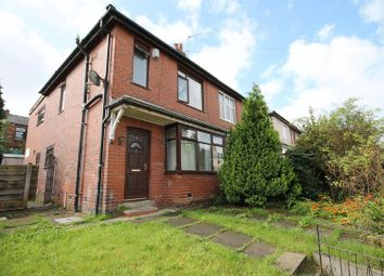 Thumbnail 3 bed semi-detached house for sale in Whiteland Avenue, Bolton, Lancashire.