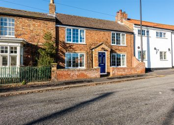 Thumbnail 4 bed terraced house for sale in Dalby Road, Partney, Spilsby