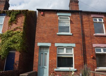 Thumbnail 3 bed terraced house to rent in Rushdale Road, Sheffield
