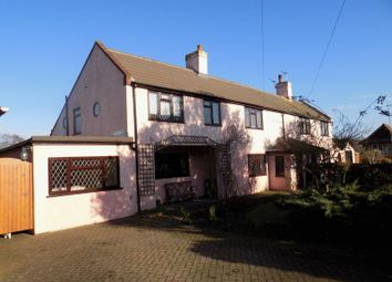 Thumbnail 4 bedroom property for sale in St Johns Road, Belton, Great Yarmouth