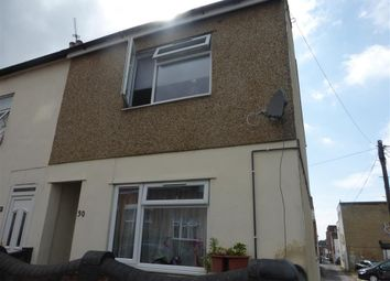 Thumbnail 2 bedroom property to rent in Dowling Street, Swindon