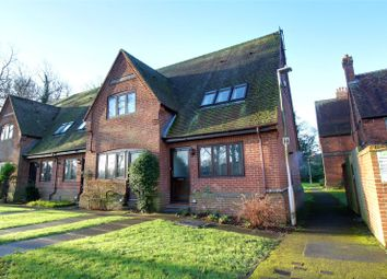 Thumbnail 2 bedroom end terrace house for sale in Haywood Court, Reading, Berkshire