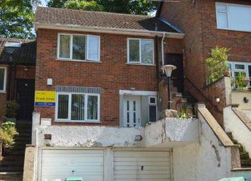 Thumbnail 2 bed flat for sale in Elm Bank Drive, Nottingham, Nottinghamshire