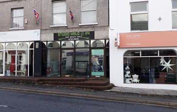 Thumbnail Retail premises to let in 114 Ridgeway, Plympton, Plymouth, Devon